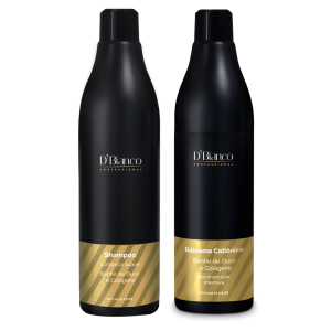 Balsamo shampoo